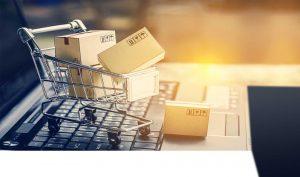 CyberMetrics Online Store